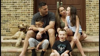 P3 Presents The Fight Life with Chris Weidman by UFC