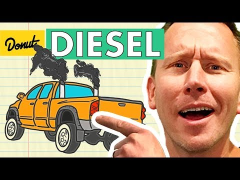 DIESEL  How it Works