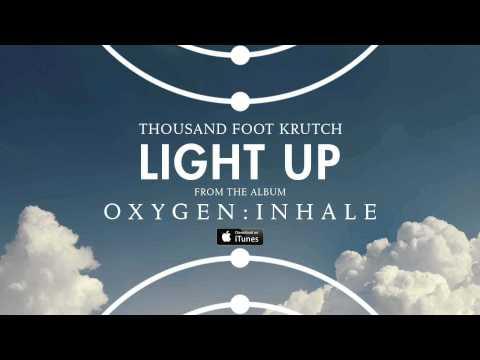 Tekst piosenki Thousand Foot Krutch - Light Up po polsku