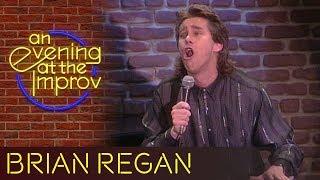 Brian Regan - An Evening at the Improv