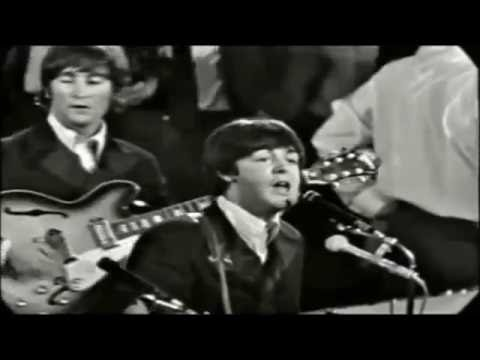 "The Beatles - ""Yesterday"" Live In Munich, 1966"