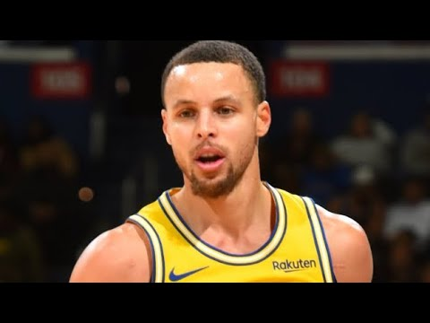 Stephen Curry Full Highlights 2019.01.24 Warriors vs. Wizards - 38 Pts!