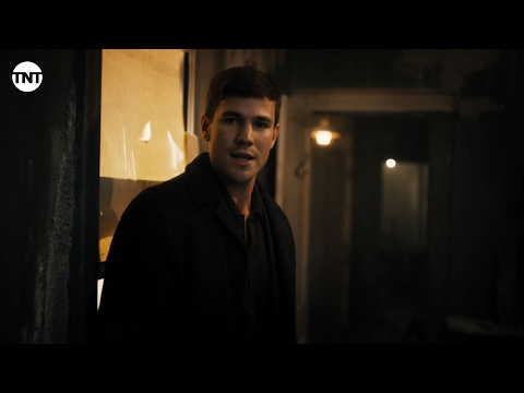 Public Morals Season 1 (Promo 'Hell's Kitchen')