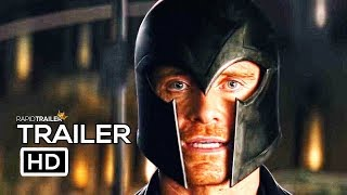 Video NEW MOVIE TRAILERS 2019 🎬 | Weekly #9 MP3, 3GP, MP4, WEBM, AVI, FLV April 2019