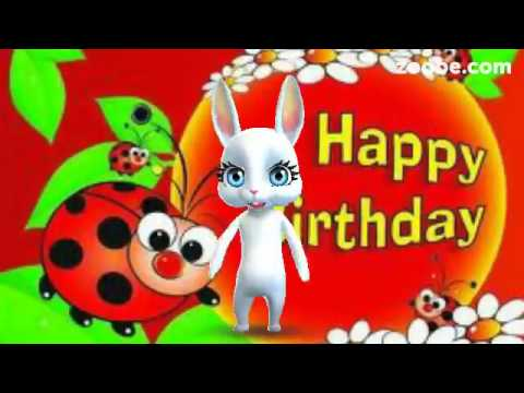 Поздравление с днём рождения мужчине от зайки