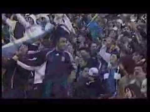 La 12 - Hinchada De Boca - Increibles Cantitos - La 12 - Boca Juniors - Argentina - América del Sur