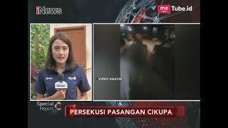 Video 6 Tersangka Persekusi Pasangan Kekasih Dijerat Pasal Berlapis - Special Report 15/11 MP3, 3GP, MP4, WEBM, AVI, FLV Februari 2018