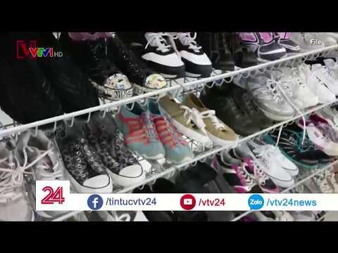 Payless Shoesources nộp đơn phá sản lần 2 trong 2 năm @ vcloz.com
