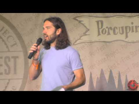John Durant – Fundamentals of a Paleo Diet: Intro and Q&A – PorcFest X