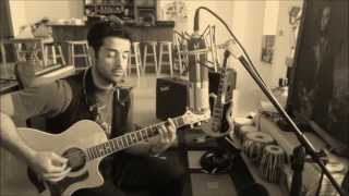 Don't Let Me Down - The Beatles | Acoustic Cover by Tyler Gordon