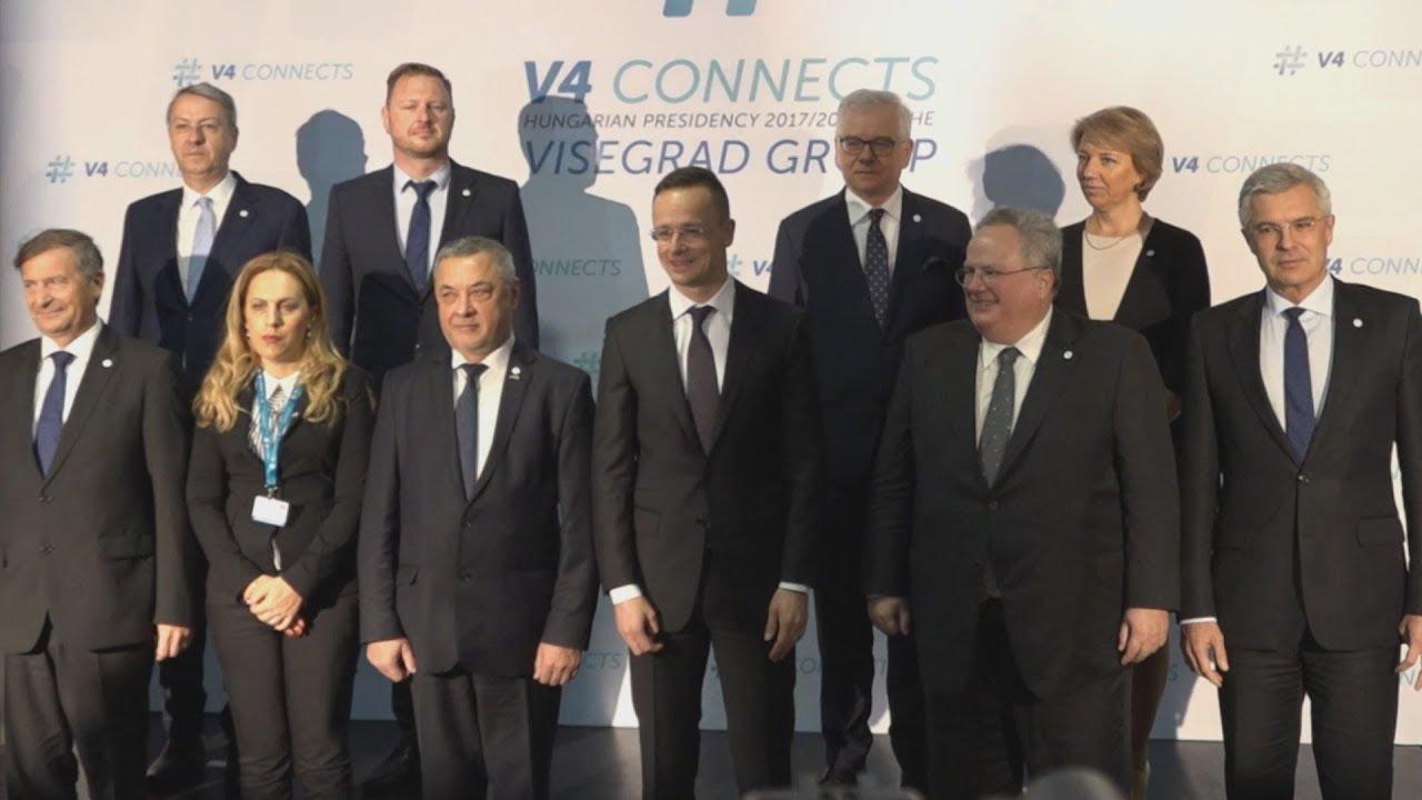 Ο ΥΠΕΞ Ν. Κοτζιάς: Πρέπει να ανοίξουμε με θάρρος μια  ειλικρινή συζήτηση για το μέλλον της ΕΕ