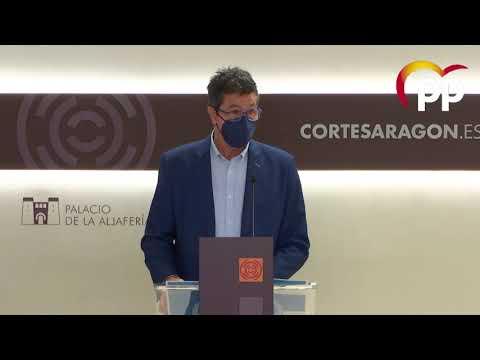 Romero pide al Gobierno rectificar y ayudas reales ante los ataques del lobo