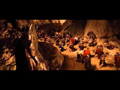 The Legend Of Hercules - Best scene