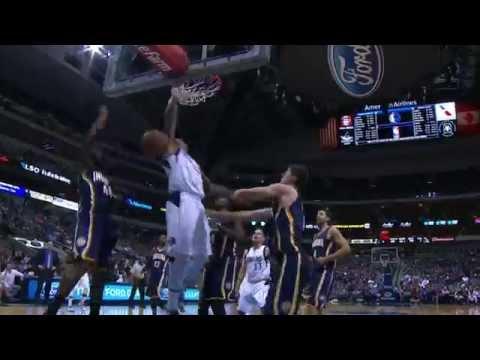 Video: Top 10 Plays: NBA Preseason 10/12/14