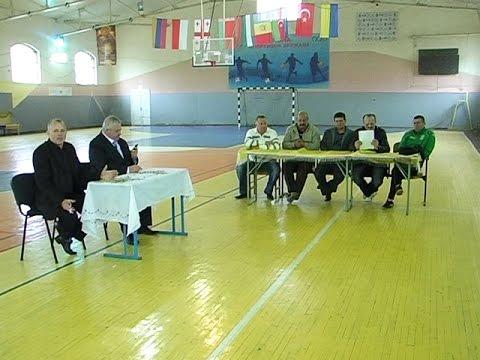 Відбулося засідання контрольно-дисциплінарного комітету