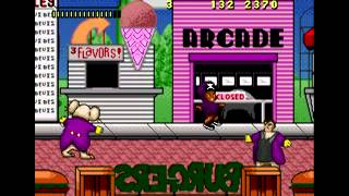 Me and Kenny decided to kill some time playing some classics. Here, We reflect on Bebe's Kids, a shitty game based on a rather...
