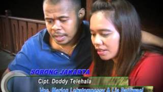 Download Lagu Sorong Jakarta - Marlon Lekatompessy ft. Lia Pattiwael Mp3