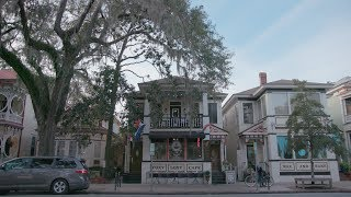 Why 4 Locals Call Savannah Home | HOME|MADE by Tastemade