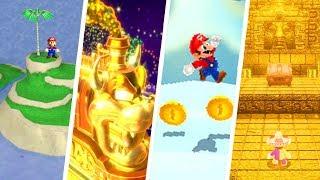 Video Evolution of Secret Bonus Levels in Super Mario Games (1985 - 2018) MP3, 3GP, MP4, WEBM, AVI, FLV Agustus 2018