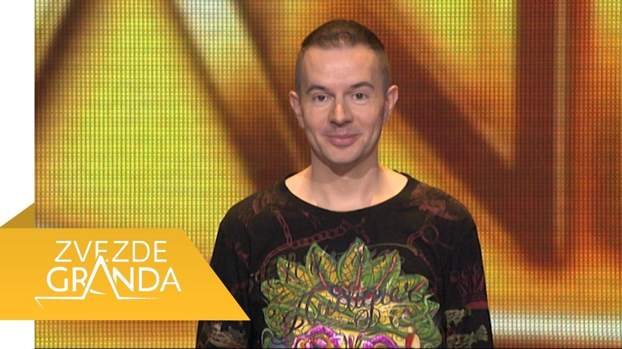 Saša Gordić – Moj lipi anđele i Ohladi – (12. 11.) – osma emisija