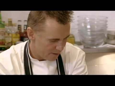 Perfecting Desserts – Atul Kochhar V Gary Rhodes – Great British Menu | Southeast