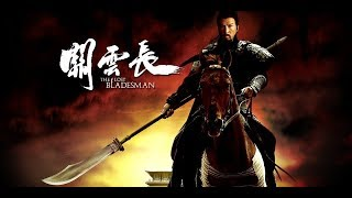 Nonton Quan V  N Tr     Ng   The Lost Bladesman 2011   Vietsub Hd Film Subtitle Indonesia Streaming Movie Download