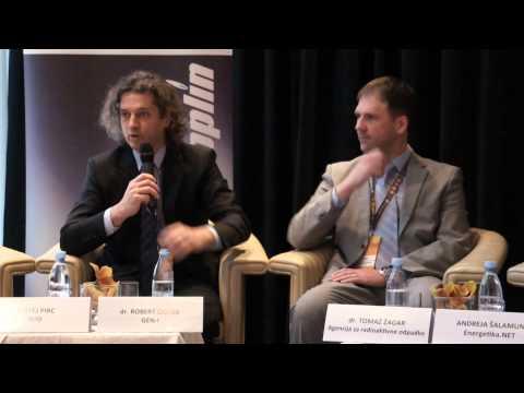 En.odmev 014: Strateška energetska konferenca