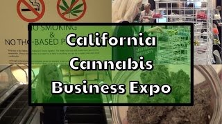 California Cannabis Business Expo | HIGHlights | CoralReefer by Coral Reefer