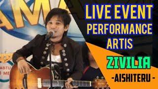Video Zivilia - Aishiteru 1 MP3, 3GP, MP4, WEBM, AVI, FLV November 2018