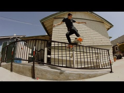 Rip N Dip Presents Ryan Townley