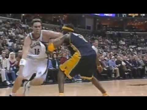Video: Pau Gasol Becomes Top Scorer Among NBA's Hispanic Players