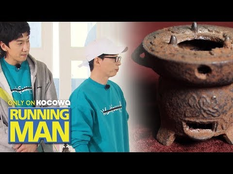 Yu Jae Seok Bought it For 13 dollars.. But It's 2 dollars..? [Running Man Ep 443] - Thời lượng: 117 giây.