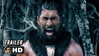 THE DEAD LANDS Official Trailer (HD) Shudder Series by Joblo TV Trailers
