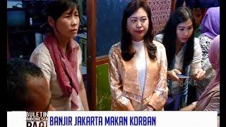 Video Istri Ahok, Veronica Tan Melayat ke Rumah Denis Pasukan Oranye yang Tewas Terbawa Arus - BIP 23/02 MP3, 3GP, MP4, WEBM, AVI, FLV September 2017