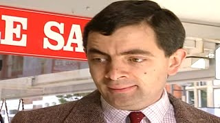 MrBean - Mr Bean - Department Store