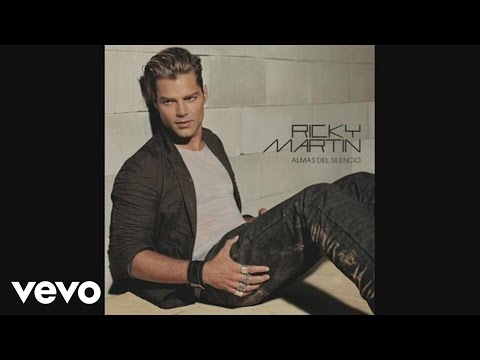 Ricky Martin - Jaleo  [Spanglish] (Audio)
