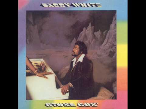 hard white - This is for the Barry White's fan. The second album of the King of the long soul, funky groove. This song is very good, whit the nice guitar......ohhhhhhhhhh...