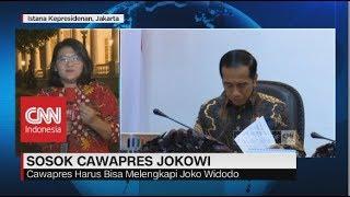 Video Jokowi 'Kantongi' Lima Nama Bakal Cawapres, Siapakah Sosok Tersebut? MP3, 3GP, MP4, WEBM, AVI, FLV Juli 2018
