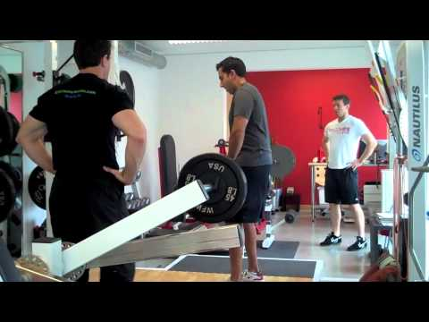 EfficientExercise - Efficient Exercise now offers small group training sessions. Here is a video displaying some of the interactive instruction and teaching that goes on within ...