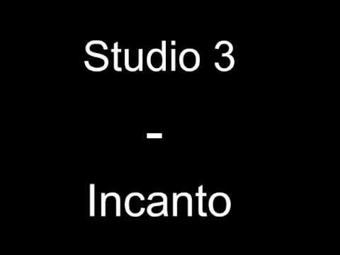 , title : 'Studio 3 - Incanto'