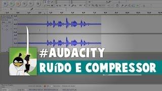 Audacity – Áudio