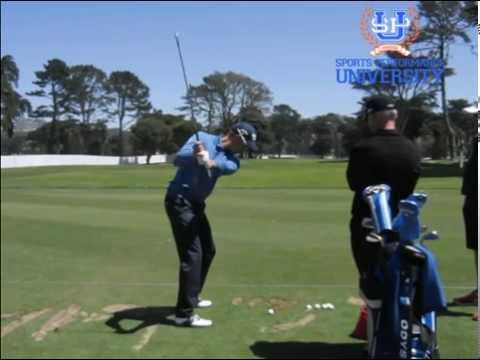Henrik Stenson Golf Swing 2015 Iron
