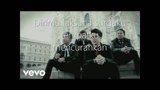"Video yovie and nuno ""laksana surgaku"" MP3, 3GP, MP4, WEBM, AVI, FLV November 2017"