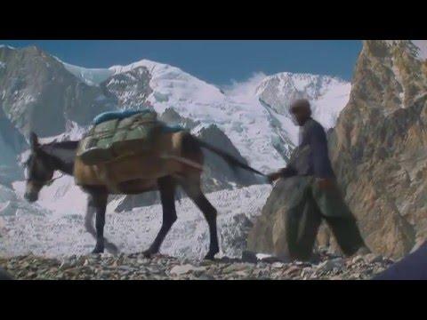 Banff Mountain Film Festival  2016 Trailer (видео)