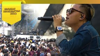 Video BINUSIAN Inauguration 2022 - Rizky Febian - Cukup Tau MP3, 3GP, MP4, WEBM, AVI, FLV Mei 2019