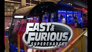 Nonton Ride Review  Fast   Furious Supercharged At Universal Orlando Film Subtitle Indonesia Streaming Movie Download