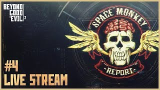 Beyond Good and Evil 2: Space Monkey Report #4 Live Stream | Ubisoft [NA] by Ubisoft