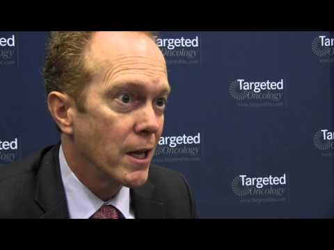 Dr. Patrick Johnston on Combination of Belinostat with Standard CHOP Chemotheapy in T-Cell Lymphoma