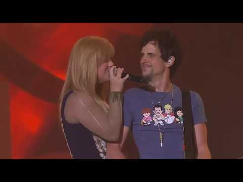 Kelly Clarkson   Dark Side, Stronger What Doesn't Kill You Live on MuchMusic Video Awards HD