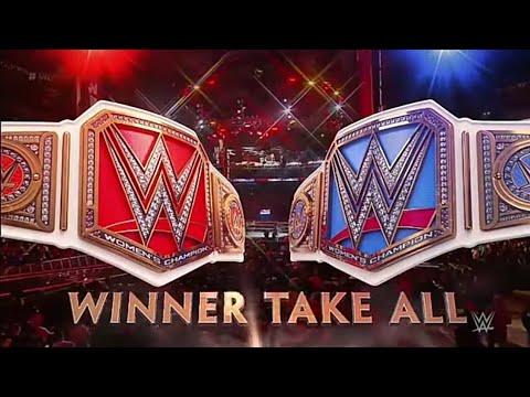 Becky Lynch vs Ronda Rousey vs Charlotte Flair WrestleMania 35  Full match highlights [M&S CREATION]